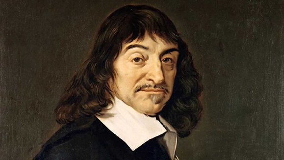 The Fallacy of Descartes' Joke